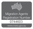 Emigrate to Australia MARA registered. Migration Agents Registration Number 0744603 - www.mara.gov.au